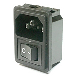 AC Power Connectors