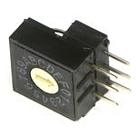Rotary DIP Switches