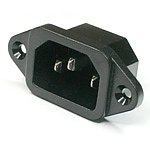 Power Inlets & Outlets